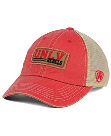 Top of the World UNLV Runnin' Rebels Roadtrip Trucker Cap