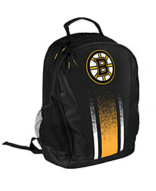 Forever Collectibles Boston Bruins Prime Time Backpack