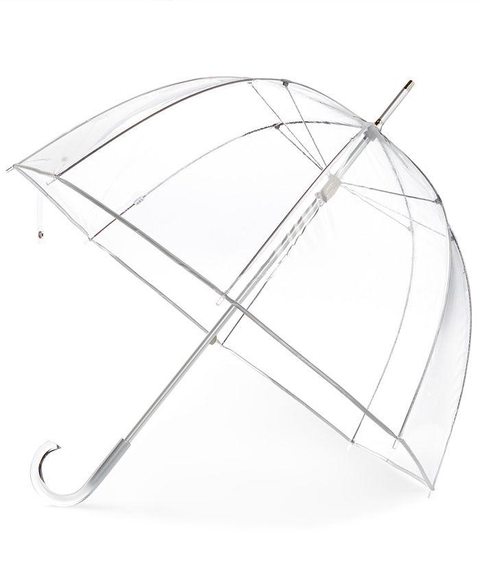 Totes - Manual Bubble Umbrella