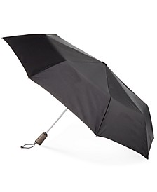 Titan® Auto Open Close Umbrella with NeverWet®