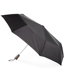 Totes Titan® Auto Open Close Umbrella with NeverWet®