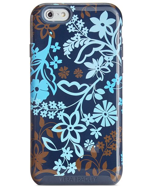 super popular ca3bf 31578 Vera Bradley Hybrid iPhone 6/6S Case & Reviews - Handbags ...
