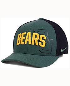 Nike Baylor Bears Classic 99 Swoosh Flex Cap