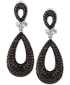 Le Vian Red Carpet®  Diamond Drop Earrings (3 ct. t.w.) in 14k White Gold