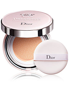 Dior Capture Totale Dreamskin Perfect Skin Cushion Broad Spectrum SPF 50