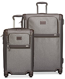 Tumi Alpha 2 Ballistic Luggage