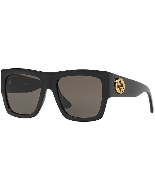 Gucci Sunglasses, GG3817/S & Reviews