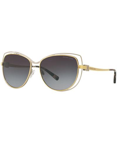 Michael Kors Sunglasses, MK1013 AUDRINA I