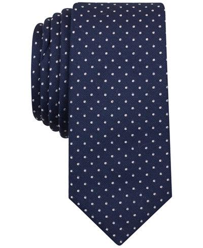 Original Penguin Men's Springton Dot Tie