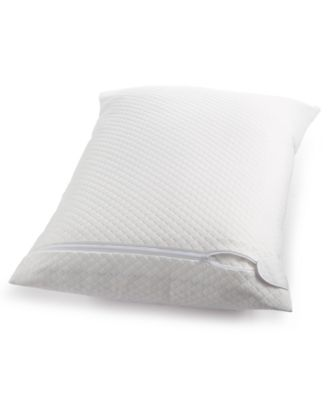 CLOSEOUT! Bed Bug King Pillow Protector, Created for Macy's