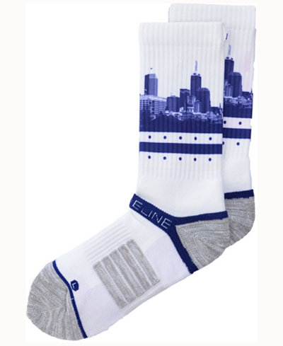 Strideline Indianapolis City Socks II