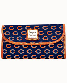 Dooney & Bourke Clutch NFL Collection