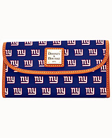 Dooney & Bourke New York Giants Clutch