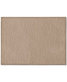 Colorwave Taupe Collection 4-Pc. Placemat Set