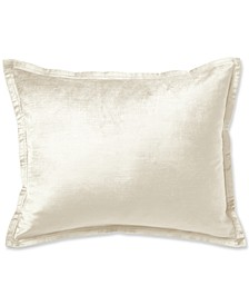 "Rhythm Ivory 16"" x 20"" Decorative Pillow"