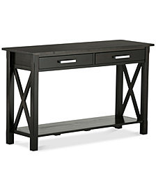 Rockville Console Table, Quick Ship