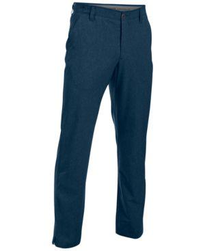 Under Armour Men's Punch Shot Golf Pants 2338218