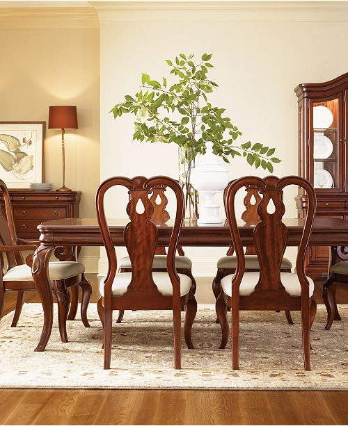 Furniture Bordeaux Louis Philippe Style Ed Table Pad