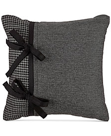 "Croscill Oden 16"" Square Decorative Pillow"