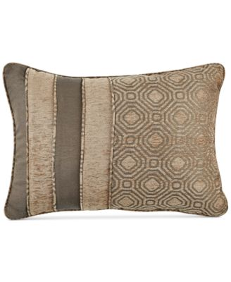 "CLOSEOUT! Benson 19"" x 13"" Boudoir Decorative Pillow"