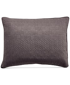 Crestwood Quilted King Sham