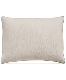 Croscill Heatherly Quilted King Sham