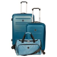 Deals on Tag Vector II 3-Piece Hardside Luggage Set