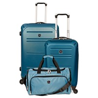 Tag Vector II 3-Piece Hardside Luggage Set