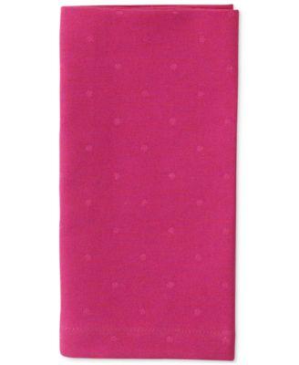 Larabee Dot Pink Napkin