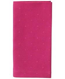 kate spade new york Larabee Dot Pink Napkin