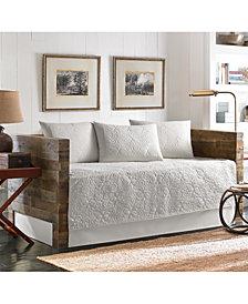 Tommy Bahama Home Nassau White Daybed Set