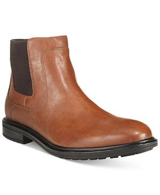 alfani s hugh chelsea boots only at macy s all