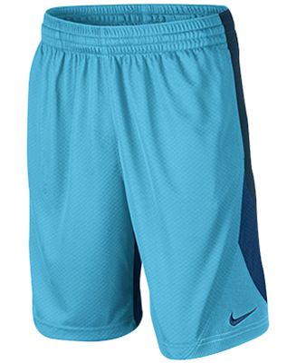 Nike Boys' Avalanche Colorblocked Shorts, Boys' 8-20