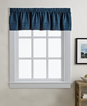 Kitchen Curtains Curtains And Window Treatments Macy 39 S