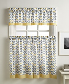Savannah Valance and Tier Pair Collection