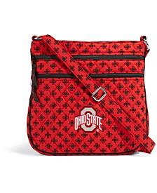 Ohio State Buckeyes Triple Zip Hipster