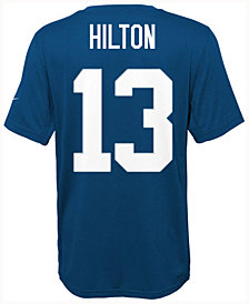 Nike T.Y. Hilton Indianapolis Colts Pride Player T-Shirt, Big Boys (8-20)