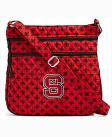 North Carolina State Wolfpack Triple Zip Hipster