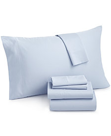 LAST ACT! Westport King 6-pc Sheet Set, 1100 Thread Count