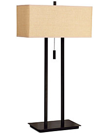 Kenroy Home Emilio Table Lamp
