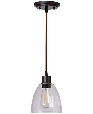 Kenroy Home Edis Mini Pendant