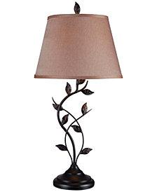 Kenroy Home Ashlen Table Lamp