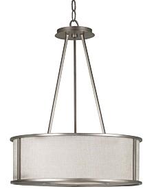 Kenroy Whistler Pendant Light