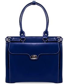 McKlein Winnetka Briefcase
