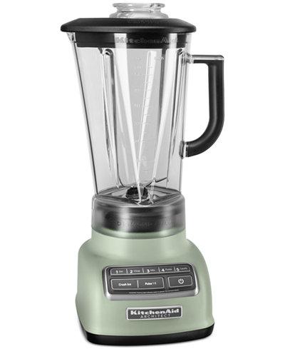 how to use kitchenaid blender