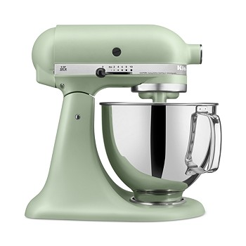 KitchenAid KSM150APS 5-Qt Architect Series Tilt-Head Stand Mixer
