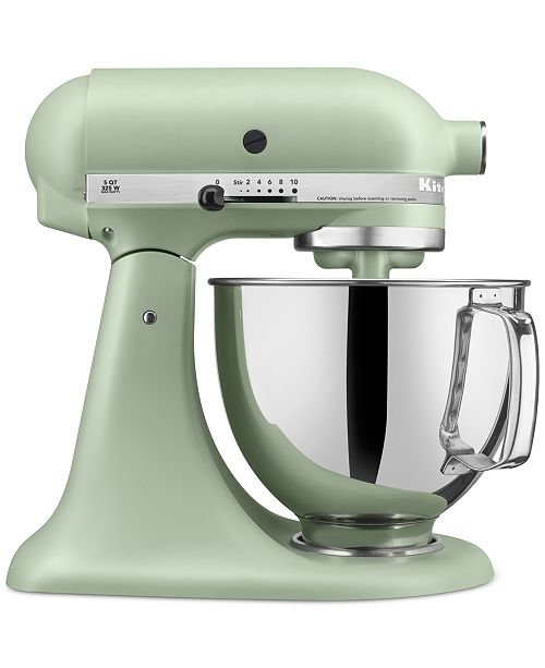 Kitchenaid 5 Qt Architect Series Tilt Head Stand Mixer Created