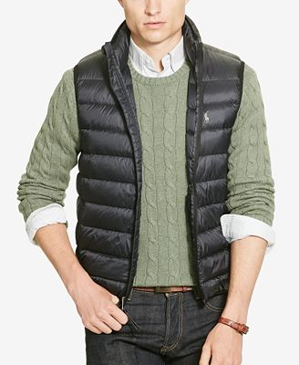 Home» Best Packable Down Vests For Travel & Hiking When it comes to versatile and lightweight travel clothing down vests are one of my favorite pieces of gear to pack for any trip. A packable down vest paired with a lightweight rain jacket is the ultimate weapon against cold and wet weather when traveling or spending time outdoors.