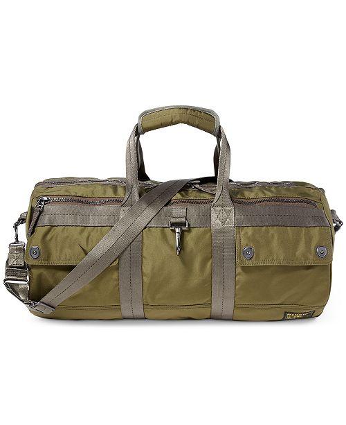 Polo Ralph Lauren Men s Military Duffel Bag  Polo Ralph Lauren Men s  Military Duffel ... 79eee960f2b09