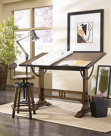 Reade Home Writing Office Furniture Collection
